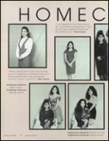 1991 Austin High School Yearbook Page 22 & 23