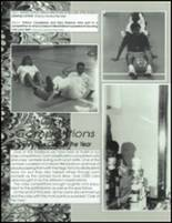 1991 Austin High School Yearbook Page 26 & 27