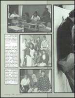 1991 Austin High School Yearbook Page 44 & 45