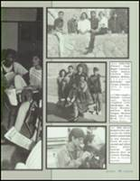 1991 Austin High School Yearbook Page 46 & 47