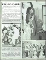 1991 Austin High School Yearbook Page 48 & 49