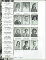 1991 Austin High School Yearbook Page 54 & 55