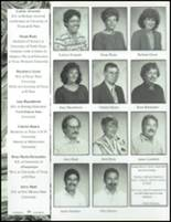1991 Austin High School Yearbook Page 58 & 59