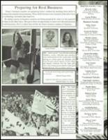 1991 Austin High School Yearbook Page 62 & 63