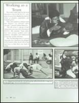 1991 Austin High School Yearbook Page 72 & 73