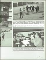 1991 Austin High School Yearbook Page 74 & 75