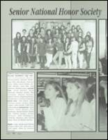 1991 Austin High School Yearbook Page 88 & 89