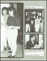 1991 Austin High School Yearbook Page 90 & 91