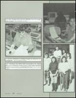 1991 Austin High School Yearbook Page 92 & 93