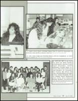 1991 Austin High School Yearbook Page 94 & 95