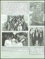 1991 Austin High School Yearbook Page 96 & 97