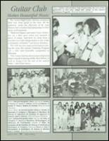 1991 Austin High School Yearbook Page 100 & 101