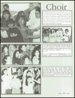 1991 Austin High School Yearbook Page 104 & 105