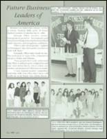 1991 Austin High School Yearbook Page 106 & 107