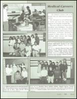 1991 Austin High School Yearbook Page 108 & 109