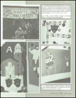 1991 Austin High School Yearbook Page 112 & 113