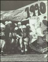 1991 Austin High School Yearbook Page 114 & 115
