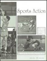 1991 Austin High School Yearbook Page 116 & 117