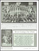 1991 Austin High School Yearbook Page 120 & 121