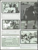 1991 Austin High School Yearbook Page 124 & 125