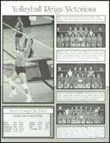 1991 Austin High School Yearbook Page 126 & 127