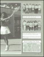 1991 Austin High School Yearbook Page 128 & 129