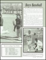 1991 Austin High School Yearbook Page 130 & 131