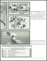 1991 Austin High School Yearbook Page 132 & 133