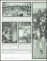 1991 Austin High School Yearbook Page 134 & 135