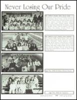 1991 Austin High School Yearbook Page 136 & 137