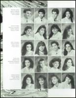 1991 Austin High School Yearbook Page 150 & 151