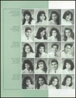 1991 Austin High School Yearbook Page 152 & 153