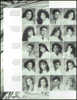 1991 Austin High School Yearbook Page 154 & 155