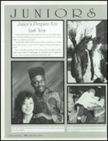 1991 Austin High School Yearbook Page 166 & 167