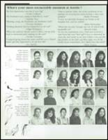 1991 Austin High School Yearbook Page 170 & 171
