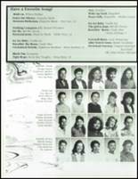 1991 Austin High School Yearbook Page 184 & 185
