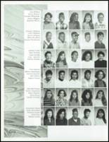 1991 Austin High School Yearbook Page 198 & 199