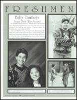 1991 Austin High School Yearbook Page 200 & 201