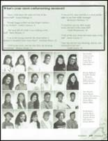 1991 Austin High School Yearbook Page 202 & 203