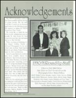 1991 Austin High School Yearbook Page 236 & 237