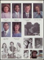 1985 Brunswick High School Yearbook Page 12 & 13