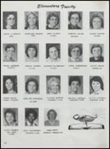 1985 Brunswick High School Yearbook Page 22 & 23