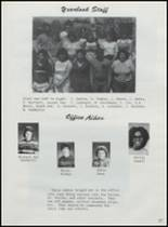 1985 Brunswick High School Yearbook Page 30 & 31