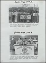 1985 Brunswick High School Yearbook Page 36 & 37