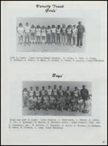 1985 Brunswick High School Yearbook Page 38 & 39
