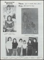 1985 Brunswick High School Yearbook Page 46 & 47