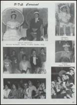 1985 Brunswick High School Yearbook Page 48 & 49
