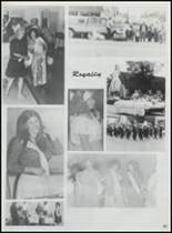1985 Brunswick High School Yearbook Page 52 & 53