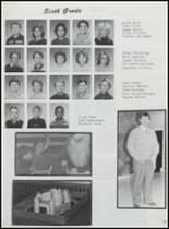 1985 Brunswick High School Yearbook Page 54 & 55