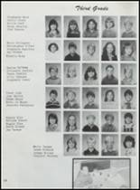 1985 Brunswick High School Yearbook Page 58 & 59